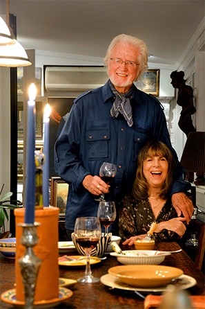 """NEWS: A special toast to the """"ART OF LOVE"""" couple   Living in Italy   Living In Italy   Scoop.it"""