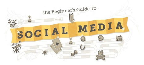Social Media: The Free Beginner's Guide from Moz | iEduc | Scoop.it