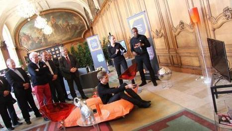 Orange l'a aussi promis à Paris et Nice. Caen sera 100% fibre fin 2016 - Ouest-France | UseNum - Normandie | Scoop.it