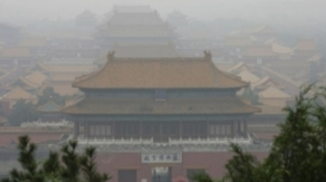 A New Air Pollution Database Is Good, but Imperfect | Science and the Environment | Scoop.it