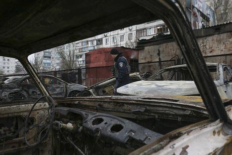 Russia's masquerade continues in Ukraine – and fools no-one | ESRC press coverage | Scoop.it