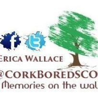 """ Thanks "" Erica Wallace (@CorkBoredSCO) 