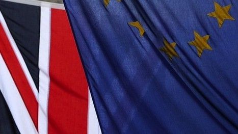 Fears flurry of claims over UK's EU membership will dismay public | ESRC press coverage | Scoop.it