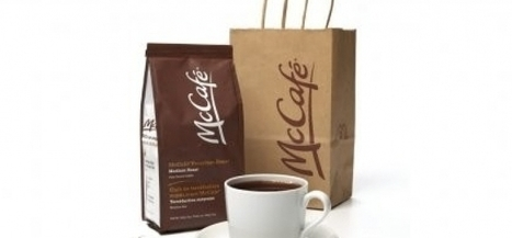 USA : McDo fait fort de café - CB News | Marketing DailyPost | Scoop.it