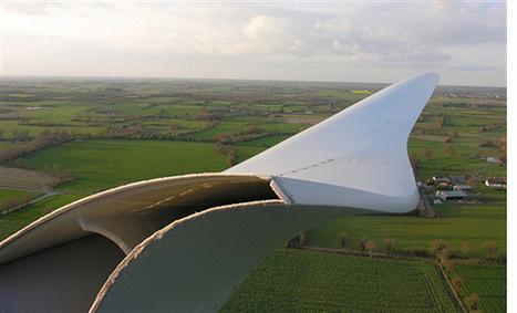Des pales d'éoliennes plus performantes | Infos Sciences Aquitaine | Nouveaux paradigmes | Scoop.it