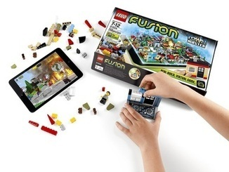 The week in gadgets: Lego augmented reality, robot giraffe and Adobe hardware - Siliconrepublic.com | Augmented reality in Education | Scoop.it