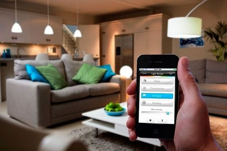 Creating the Next Smart Home   Technology in Business Today   Scoop.it
