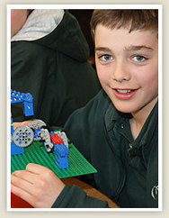 Oregon Episcopal School: OES LEGOS Program | Teaching with Technology | Scoop.it