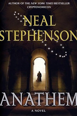 Neal Stephenson Talks to io9 About Religion, Aliens, and Spoilers | Christianity & Politics | Scoop.it