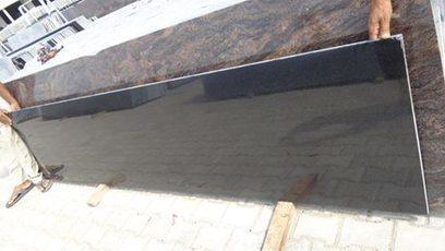 Pankaj Kumar - Absolute Black #Granite - standard quality... | Facebook | New Imperial Red granite wholesale distributors in India | Scoop.it