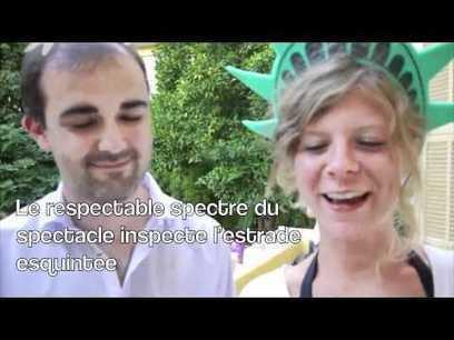 VOUS AVEZ DIT VIRELANGUES ?|Apprendre le Francais à Nice | paprofes | Scoop.it