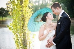 Three Essential Items Every Bride Needs | Bridal Dresses and Jewelry | Scoop.it