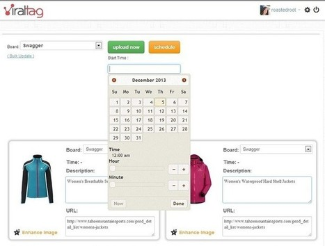 Les 10 meilleurs outils pros pour gérer vos réseaux sociaux – Les outils de la veille | Webmarketing & TPE-PME | Scoop.it