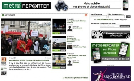 MediasSociaux.fr > Twitter pourra-t-il survivre à la concurrence programmée de Google+ ? | Outils et  innovations pour mieux trouver, gérer et diffuser l'information | Scoop.it