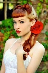 How to Do Rockabilly Hairdos | Beauty and Health | Scoop.it