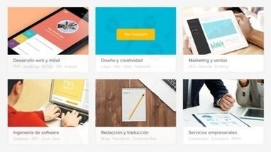 ¿Buscas trabajo? Apps, extensiones y otros recursos online que pueden ayudarte | Tecnología, Ciencia e Informática | Scoop.it