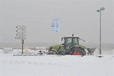 Un retour à la normal progressif, mais la vigilance demeure , Villers-sur-Mer 14/03/2013 - ouest-france.fr | Office de Tourisme et d'Animation de Villers-sur-Mer | Scoop.it