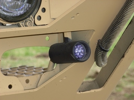 Lights – Illuminators for Vehicle to Reduce Risk of Accidents | Car Parts | Scoop.it