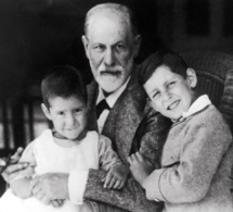 Freud, l'homme qui aimait être père | LittArt | Scoop.it