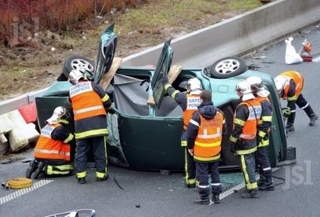 Baisse du nombre de morts sur les routes   L'art Funéraire   Scoop.it