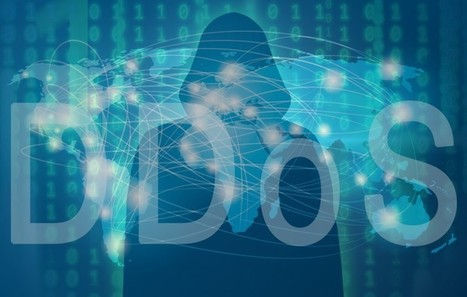 Cómo saber si sufres un ataque DDos y cómo afrontarlo   Information Technology & Social Media News   Scoop.it