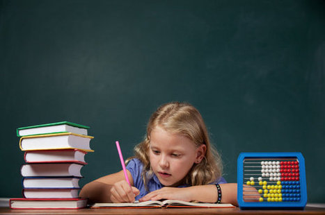 Como motivar a un hijo superdotado | PEDAC | Scoop.it