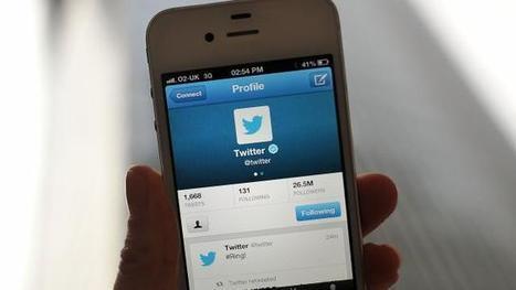 'Nederlandse jongeren vertrekken massaal bij Twitter'   socialmediasport   Scoop.it
