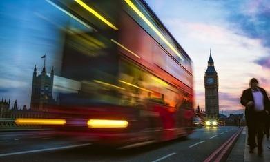 Bus deregulation outside London has been a failure – thinktank report | F584 Transport | Scoop.it