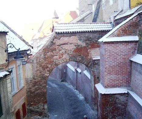 Sibiu – idyllic and cultural - I explore Romania | Romania | Scoop.it