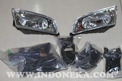 jual FOG LAMP HONDA CIVIC 2006-2008 FD   Aksesoris Mobil Honda   Scoop.it