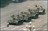 Student Demonstrations in Tiananmen Square   School Mrs. Brock   Scoop.it