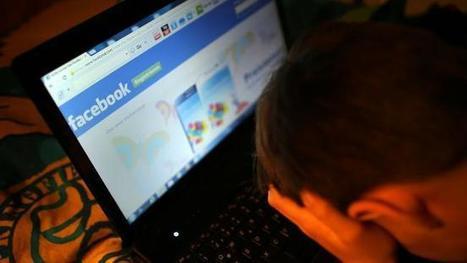 Studie zu Internet-Gefahren: Online-Mobbing bei Jugendlichen verdoppelt | iPad Sekundarschule | Scoop.it