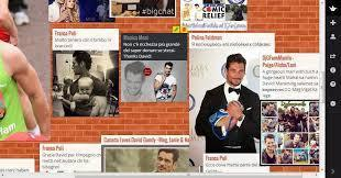 Il muro di David Gandy diventa un libro digitale | theheartbeforeall Magazine | Scoop.it