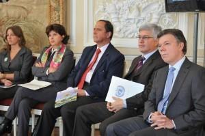 Gobierno invertirá $450 mil millones en Plan de Reforestación ... | Sector forestal en Colombia | Scoop.it