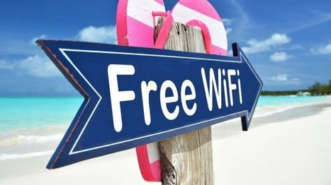 Debunking Myths: Why Small Businesses Don't Offer Free WiFi | Wifi for your business | Scoop.it