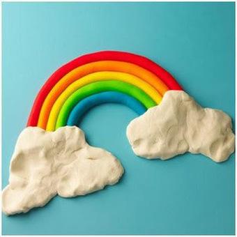 Los múltiples beneficios que jugar con PLASTILINA tiene para los niños | Recull diari | Scoop.it