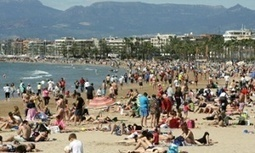Spanish resort withdraws support for event popular with British students - The Guardian | AC Affairs | Scoop.it