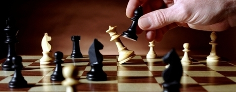 How to manage strategic initiatives - i-nexus | Business Transformation | Scoop.it