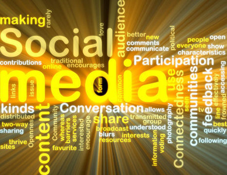 Social Media Blog and News is an amazing tool to reach out to clients and the public | SEO | Scoop.it
