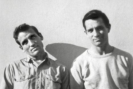 Le document à l'origine de Sur la route de Jack Kerouac a été retrouvé | Sophie-Luce Morin, auteure | Scoop.it