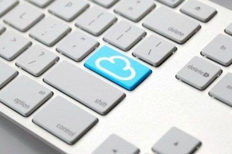 L'Europe veut son propre service de cloud computing | L'Univers du Cloud Computing dans le Monde et Ailleurs | Scoop.it