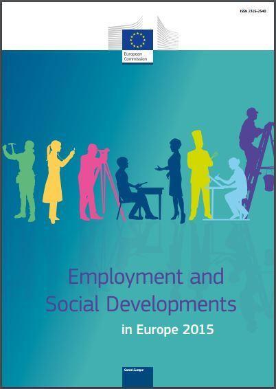 Rapport 2015 sur l'évolution de l'emploi et de la situation sociale: investir dans le facteur humain est vital pour la croissance économique - Commission européenne | CULTURE, HUMANITÉS ET INNOVATION | Scoop.it