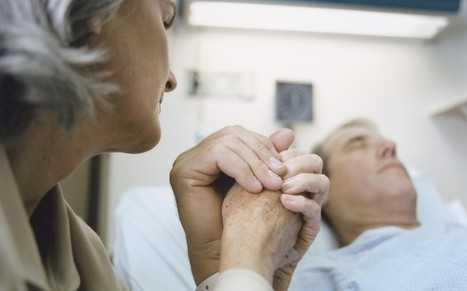 Nurses too busy to speak to dying patients in their final hours - Telegraph.co.uk   liverpool care pathway   Scoop.it