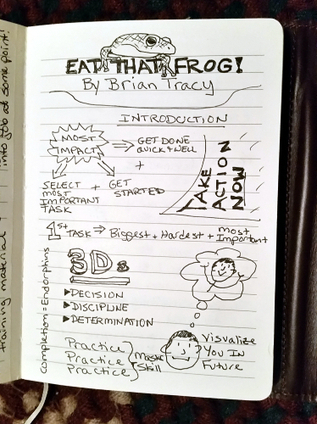 More Fun at Work With Sketchnotes   Better without Burnout   Why sketching is so cool   Scoop.it
