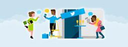 Twitter per le PMI: 10 consigli per gestire un profilo aziendale | Twitter Marketing All News | Scoop.it