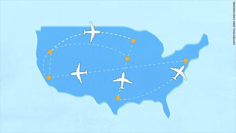 Travel secrets of tech execs | Business Success | Scoop.it
