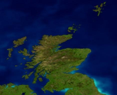 How Scandinavian is Scotland? | Veritas | Culture Scotland | Scoop.it