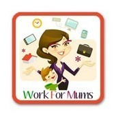 Dreamix - web and graphic design - Work For Mums Business Directory   Designing   Scoop.it