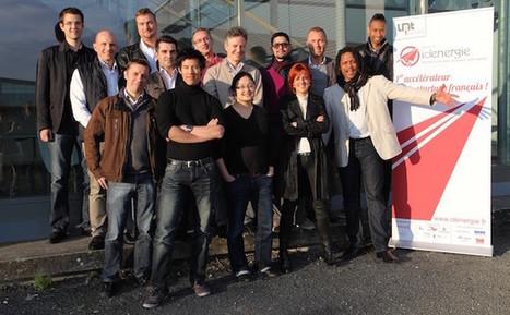 #Laval : L'appel à candidatures de l'accélérateur Idenergie est ouvert jusqu'au 15 février - Maddyness | Les news de Laval Mayenne Technopole | Scoop.it