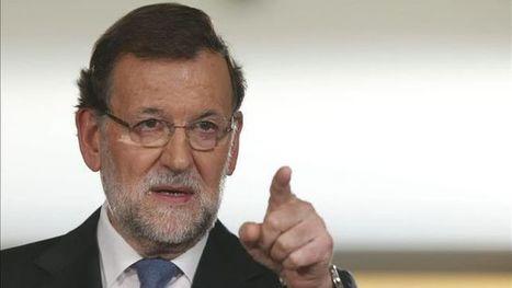 Rocky Mariano | ESPAÑA, LA CRISIS Y SUS POLÍTICOS | Scoop.it